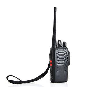 Рация Baofeng BF-888S (UHF)