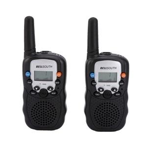 Рации T-388 2шт (UHF), OT-RCK04