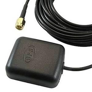 Модуль GPS приёмник JCGPSF1 (3m, RG174), SMA